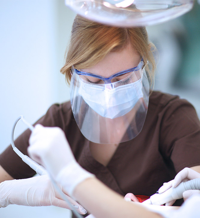 Join The Dental Asssistant Program For Exponential Career Growth